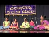 VIDYARANYA KANNADA KOOTA: DASA DAY 2011: VIDEO HIGHLIGHTS: PART-4