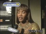 Vivica A. Fox Spiritual Side Of Hollywood She Is Not Racist