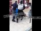 Video Dead Wrong Man Wearing Skinny Jeans Gets Sucker Attacked & G&#039 Z Throw A Tire On Him For Being Gay!