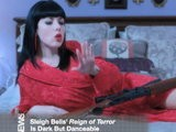 VH1 News Sleigh Bells&#039 Reign Of Terror Is Dark But Danceable