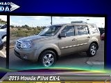 2011 Honda Pilot EX-L - Arrowhead Honda, Peoria