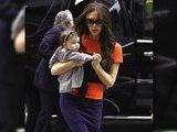 Victoria Beckham Reveals Her Secret To Post-Baby Body