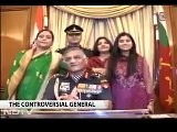 VK Singh: The Controversial General