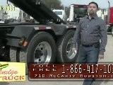 Vacuum Trailers Lease To Own Fort Worth Richardson TX | Amigo Winch Truck Rentals & Sales