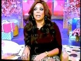 Wendy Williams Calls New White Rapper TIGER! , Twin-c Vanilla Spilla Is Crazy!!
