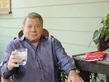 William Shatner Turkey Fryer Fire