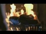 Watch American Horror Story S01e07 S01x7 1x7 107 Open House Episode