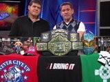 WWE Extras 28 De Octubre