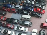World&#039 S Most Crowded Parking Lot Found In Chengdu