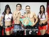 Watch Boxing Amir Khan Vs Lamont Peterson 2011 Stream Boxing