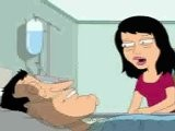 Watch Family Guy S10E03 - Screams Of Silence: The Story Of Brenda Q