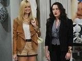 Watch 2 Broke Girls S01E04 - And The Rich People Problems