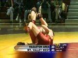 WVW Vs Hazleton Wrestling