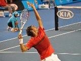 Watch Andreas Beck Vs Roger Federer Australian Open 2012 Online Free