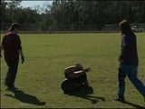 Women&#039 S Tackle Football League: Tallahassee Jewels