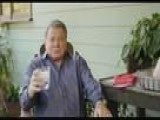 William Shatner Humbled By Exploding Turkey