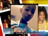 Willow Smith Shaves Her Head!