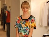 Wear Bold Floral Prints Like Emma Roberts And Amanda Seyfried