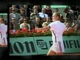 Watch Dominika Cibulkova Vs Pauline Parmentier - SVK Vs