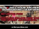 Win $1000 Hunting Bow Package