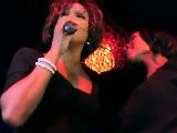 WHITNEY HOUSTON Last Performance At Kelly Price Pre Grammy Party