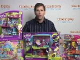 Win Polly Pocket At #TimetoPlayLive