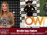 What&#039 S Up With Gaga? - Hooker Perfume, Beef With Kelly Osbourne