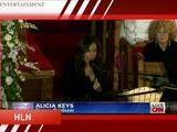 WATCH: Alicia Keys Sings For Whitney