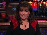 Watch What Happens Live The Real Housewives By Jackie Collins