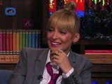 Watch What Happens Live After Show: Nicole Richie&#039 S Housewife Babysitter