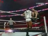 WWE Raw 3 19 12 Big Show Vs Kane