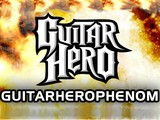 World Record Holder Danny Johnson 100%s Raepstove1 Guitar Hero Gameplay Commentary