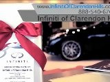 Westmont, IL - Test Drive A 2012 Infiniti IPL G