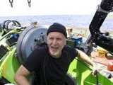 Weird News James Cameron Travels To Earth&#039 S Deepest Point