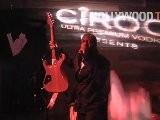 Wyclef Jean Realiza En Las Sesiones En La Semana De M&uacute Sica Ciroc Miami