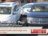 Wichita Falls, TX - Lawton Chrysler Jeep Dodge Automotive Dealer