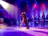 World Argentine Tango Champions Vincent & Flavia On SCD 9-12-2007