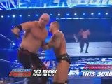 WrestleMania 28 Preview: Kane Vs Randy Orton