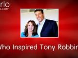 Who Inspires Tony Robbins?