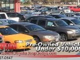 Wichita Falls, TX - Buy A Pre-Owned Dodge Journey