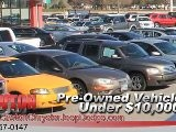 Wichita Falls, OK Buy A Certified Pre-Owned Chrysler Town And Countr