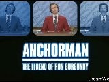 Will Ferrell Announces Anchorman Sequel