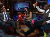 Watch What Happens Live After Show: J.B. Picks Up Shannon