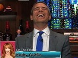 Watch What Happens Live Here Comes Kathy Griffin