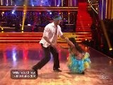 William Levy & Cheryl Burke - Salsa