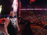 WWE Monday Night Raw A Familiar Superstar Greets John Cena