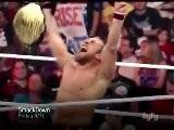 WWE Smackdown 4 6 12 Promo