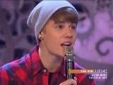 EXCLUSIVE Justin Bieber Baby Live Performance 2012 | Justin Bieber-Baby LIVE