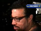 Lionel Richie&#039 S Thoughts On Michael Jackson&#039 S Death