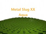 XBLA In Brief: Metal Slug XX, Aqua